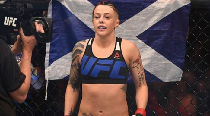 Joanne Calderwood explains