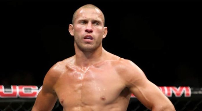 Donald Cerrone avoids