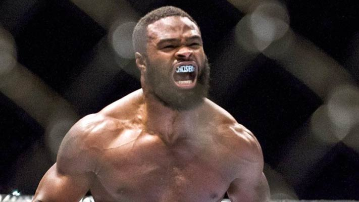 Tyron Woodley Says He S In For Ufc 249 Calls Out Colby Covington
