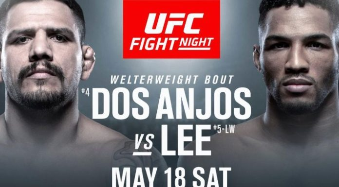 UFC Rochester results