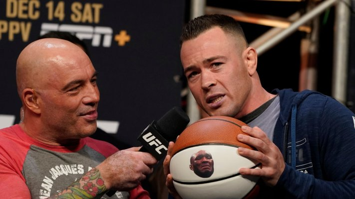 Colby Covington Offers To Fight Kamaru Usman At Ufc 251 You Know Who They Re Gonna Call