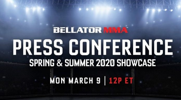 Bellator Spring & Summer 2020 Showcase