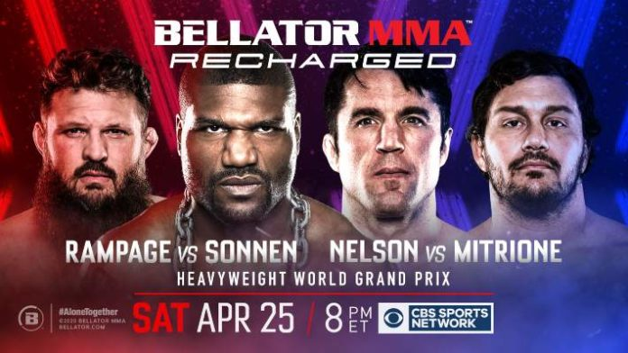 Bellator Recharged