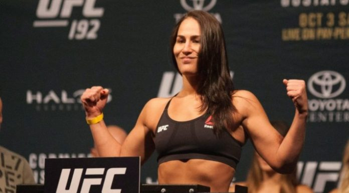 Jessica Eye weigh-ins