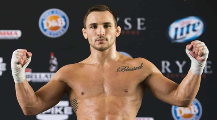 Michael Chandler Says He Will Outwrestle Khabib